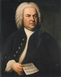 Bach at King Edward's School