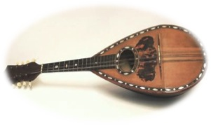 Music at King Edward's School, Birmingham: mandolin