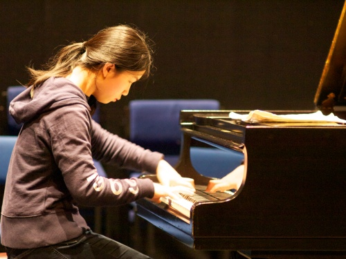 Music at King Edward's School, chamber music in Bromsgrove