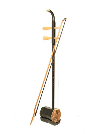 Music Department at King Edward's School -- the erhu