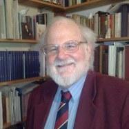Professor Robert Pascall at King Edward's School, Birmingham (KES), music department