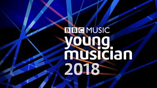 King Edward's School, Birmingham, music department: Lauren Zhang, BBC Young Musician 2018